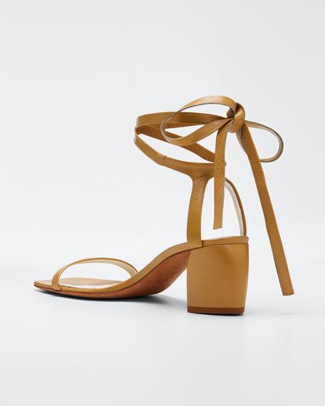 Shyah Baby Calf Sandals