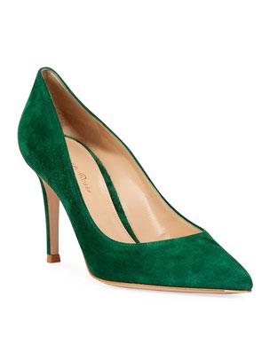 Designer Shoes on Sale at Bergdorf Goodman