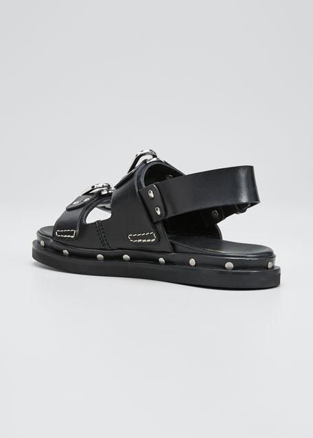 Alix Flatform Sandals