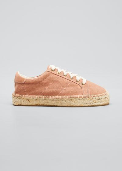 Izzy Espadrille Sneakers