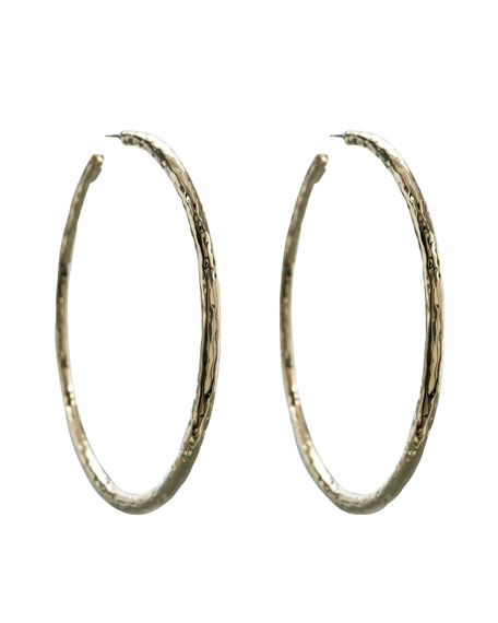Ippolita Glamazon Hoop Earrings