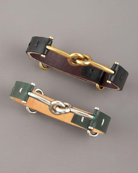 Archer Bracelet, Green