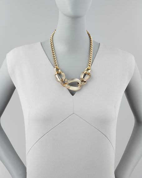 Neo Boho 3-Link Chain Necklace