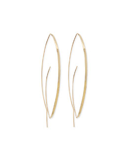 Lana 14k Blake Affinity Earrings