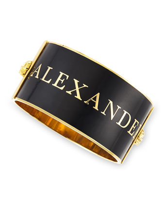 Jewelry Alexander McQueen