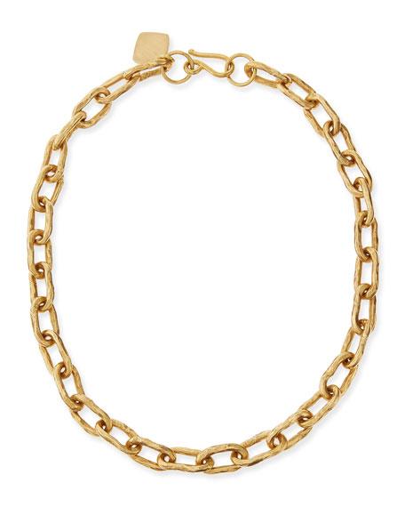 Ashley Pittman Chain Necklace pIWNwjw