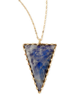 Lana Mesmerize Spike Pendant Necklace
