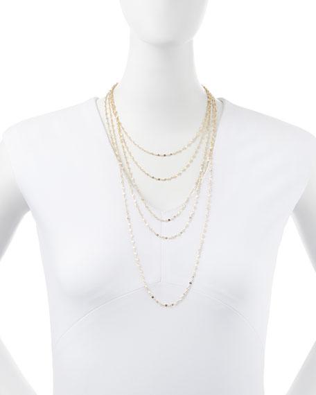 14k Mega Roma Necklace