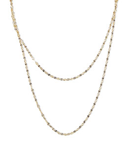 14k Mega Sienna Necklace