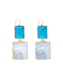 Viva Duo Earrings