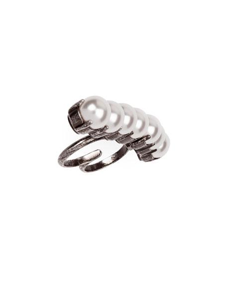 Lanvin Rive Ring