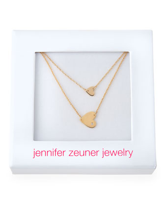 Jewelry Jennifer Zeuner