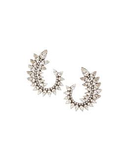 Arabella Crystal Earrings