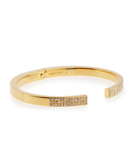 Divisio Crystal Bracelet