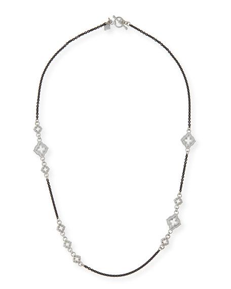 New World Diamond Cravelli Chain Necklace, 20