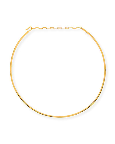 Kerry Choker Necklace