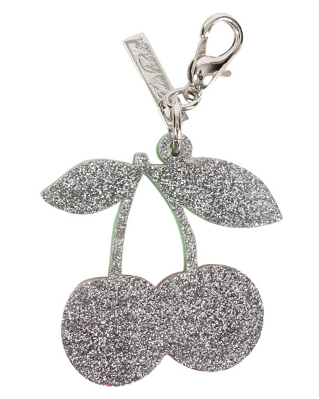 Cherries Bag Charm