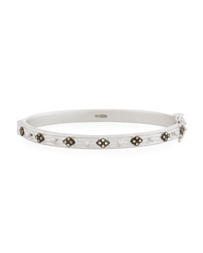 New World Crivelli Bangle Bracelet