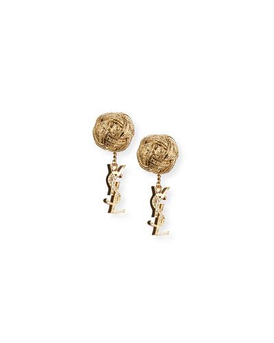 Designer Earrings Stud Amp Drop Earrings At Bergdorf Goodman
