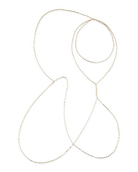 Blake 14k Gold Body Chain