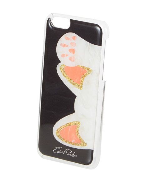 Cat iPhone 6s/7 Case