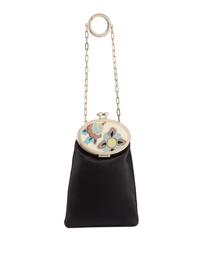 Soft Secrets Vanity Bag Charm