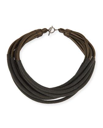 Accessories & Jewelry Brunello Cucinelli