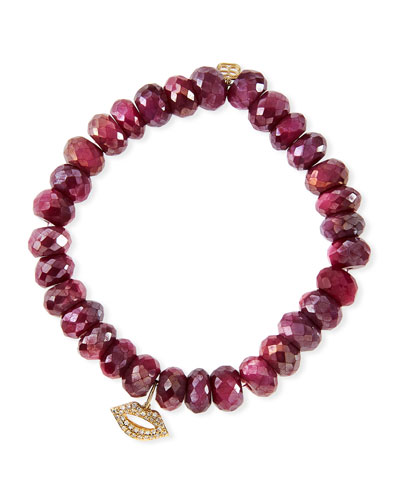 Designer Jewelry Necklaces & Leather Bracelets at Bergdorf Goodman