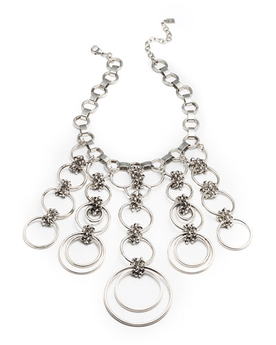 Raj Statement Necklace