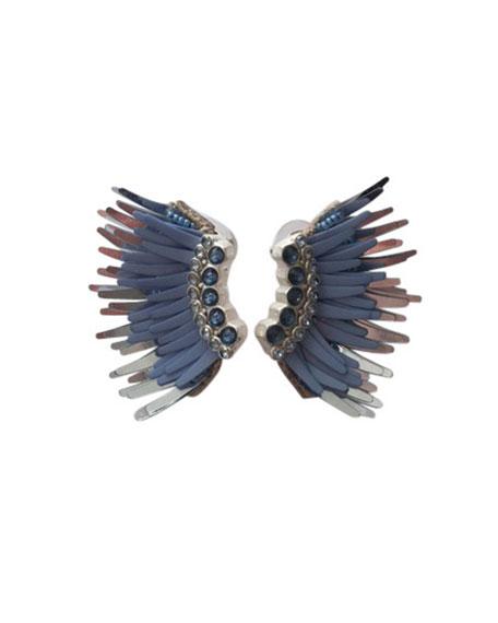 Lux Mini Madeline Statement Earrings