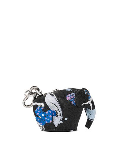 x Paula's Ibiza II Elephant Circus Bag Charm