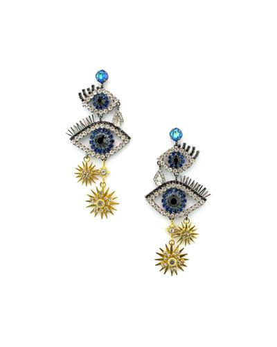 Mara Dangle Earrings