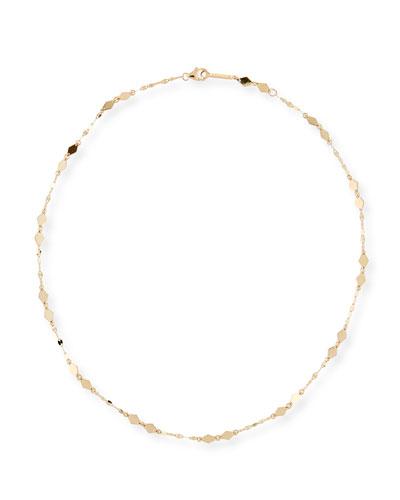 14k Kite Remix Chain Necklace