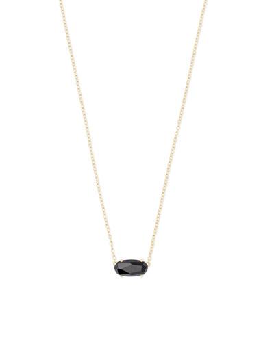 Ever Stone Pendant Necklace