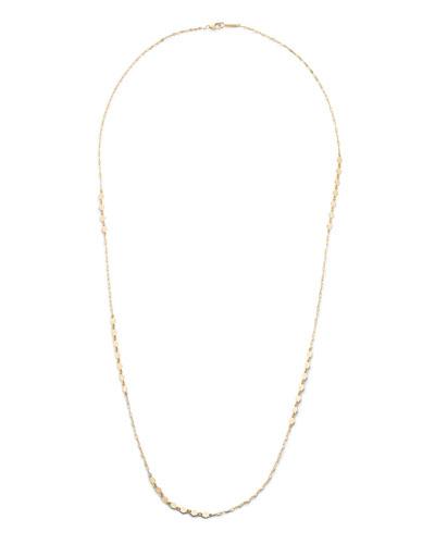 14k Gold Kite Remix Necklace, 30