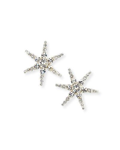 Polaris Stud Earrings