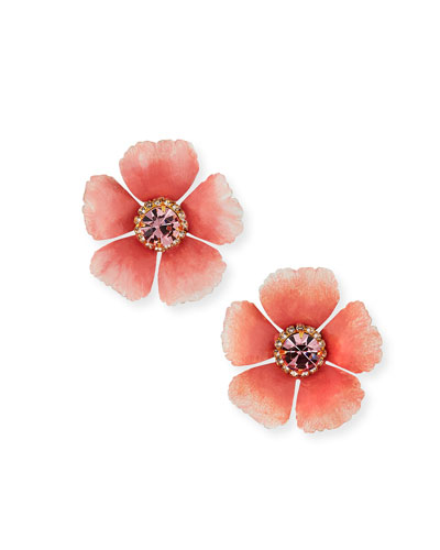 Martha Stud Earrings