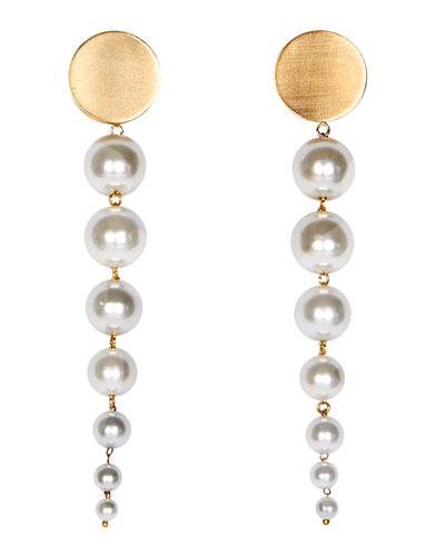 ff371af9472 Designer Earrings at Bergdorf Goodman