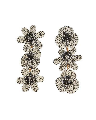 Charlie Dangle Earrings
