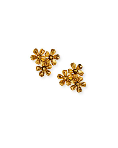 Danni Stud Earrings