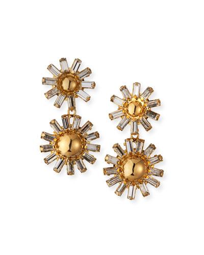 Idillio Dangle Earrings