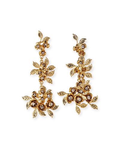 Lirica Dangle Earrings