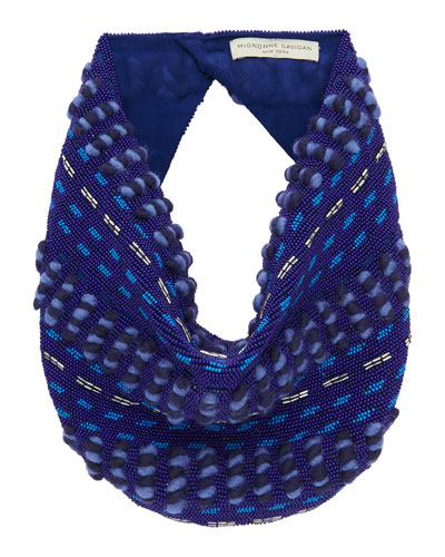 Kate Scarf Necklace