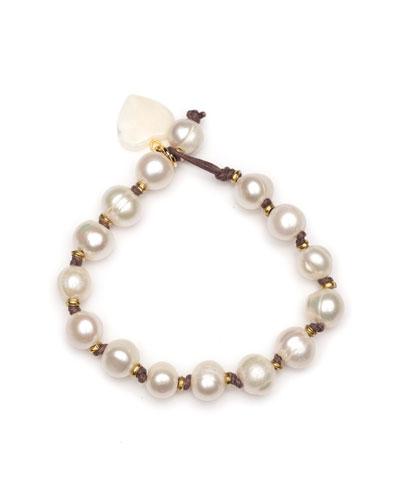 Tova Pearl Bracelet