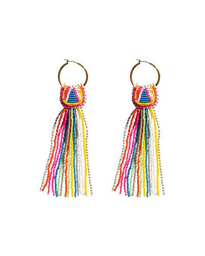 Mara Hoop Earrings