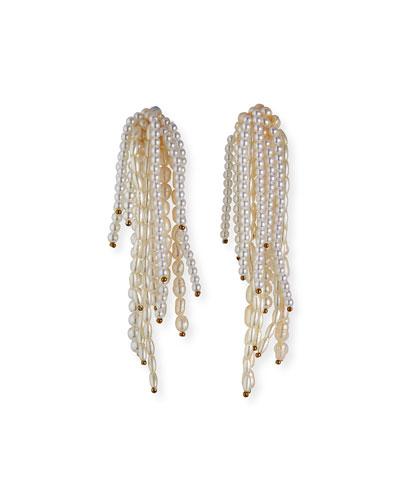 Dolores Dangle Earrings
