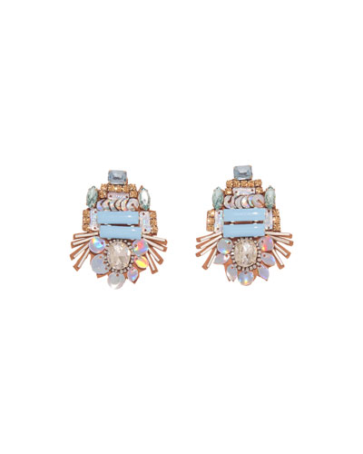 Heather Mini Earrings
