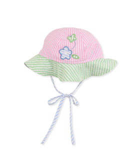 Florence Eiseman Infant Fly Away Butterfly Hat