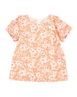 Chloe Liberty Print Blouse, Floral, Sizes 6-10