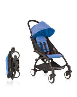 Yoyo Travel Stroller, Black